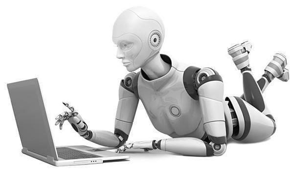 """""""娱乐休闲机器人""""何时成为现实?"""