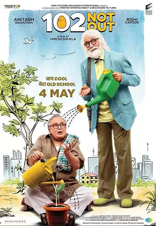 102 not out (2018) - hd streaming movies, live tv