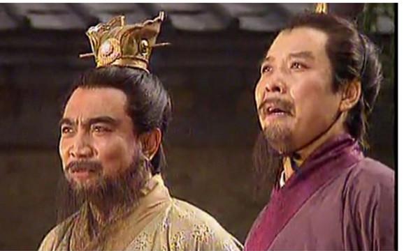 刘备讨伐东吴为什么要御驾亲征? 评史论今 第1张