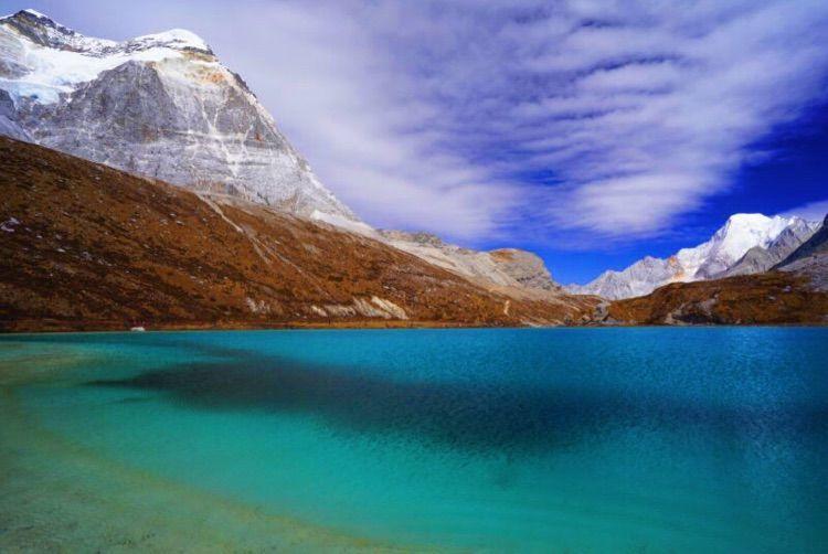 国庆一周后 才是去稻城亚丁最对的时候 川藏线旅游攻略 第9张