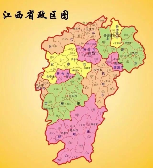 江西鄱阳县人口_江西省第一人口大县