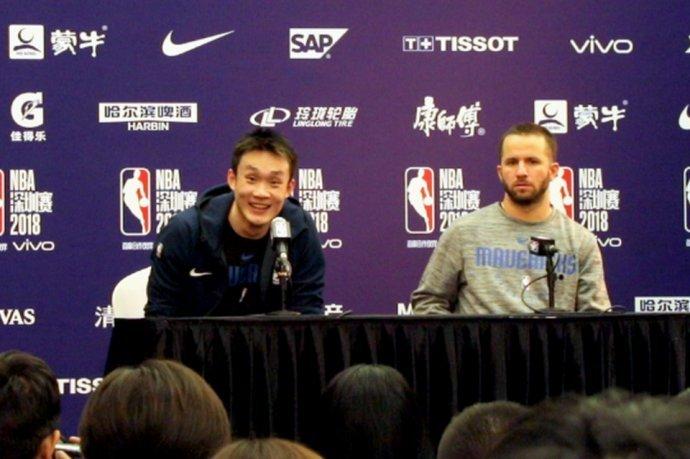 辽篮伤兵满营备战CBA新赛季 但在NBA中国赛后收到一条利好消息