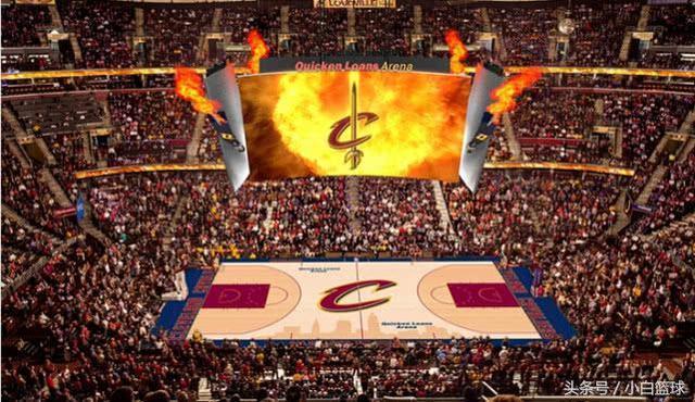 NBA与CBA的差距到底在哪看了这5点分析你就知道