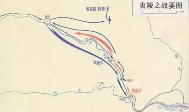 刘备能成就霸业,多亏此人的高明战略 评史论今 第2张