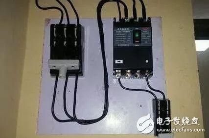 从原理到接法全面了解三相电:三相电与两相电,单相电的区别