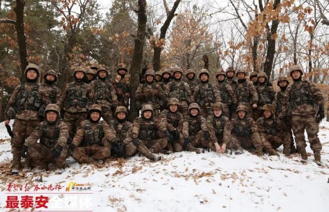 英格兰 瑞典 国足55人集训队军训地点确定泰安 部队为全军老牌特种部队