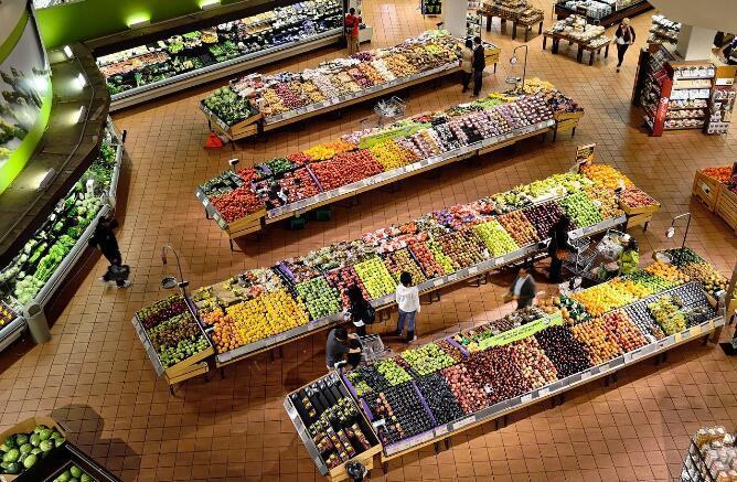 新零售档口,跌落神坛的联华超市如何找回当年风光?