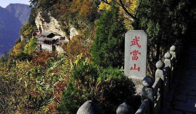 """中国最""""昂贵""""的山, 国庆七天狂赚5个亿, 网友: 真是座金山!"""