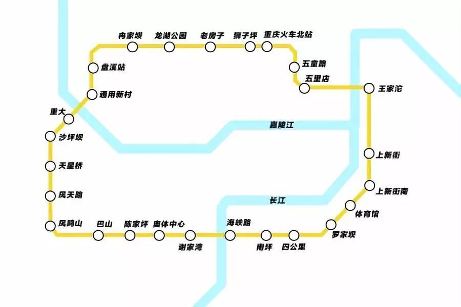 重慶,這座來了就不想離開的城市,再一次驚艷了全世界!圖片