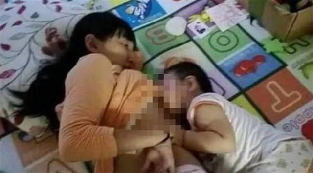 男童6歲依然吃母乳引質疑,媽媽的理由讓人無語!