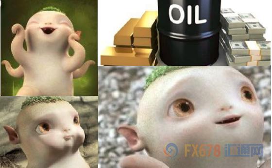 """十张图,详解原油市场无赦版本单职业传奇""""捉妖记"""""""