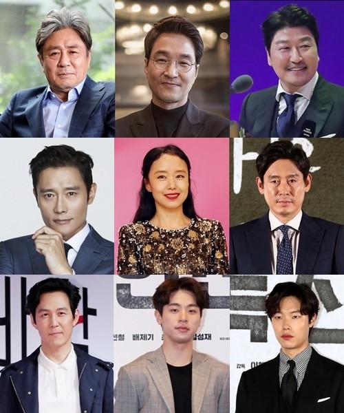 韩国四大制片公司公布2019年计划:《釜山行》续作