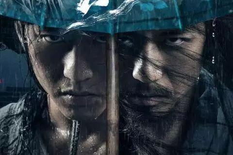 在口碑爆棚的《影》中,邓超是如何分饰消瘦和强壮的角色呢