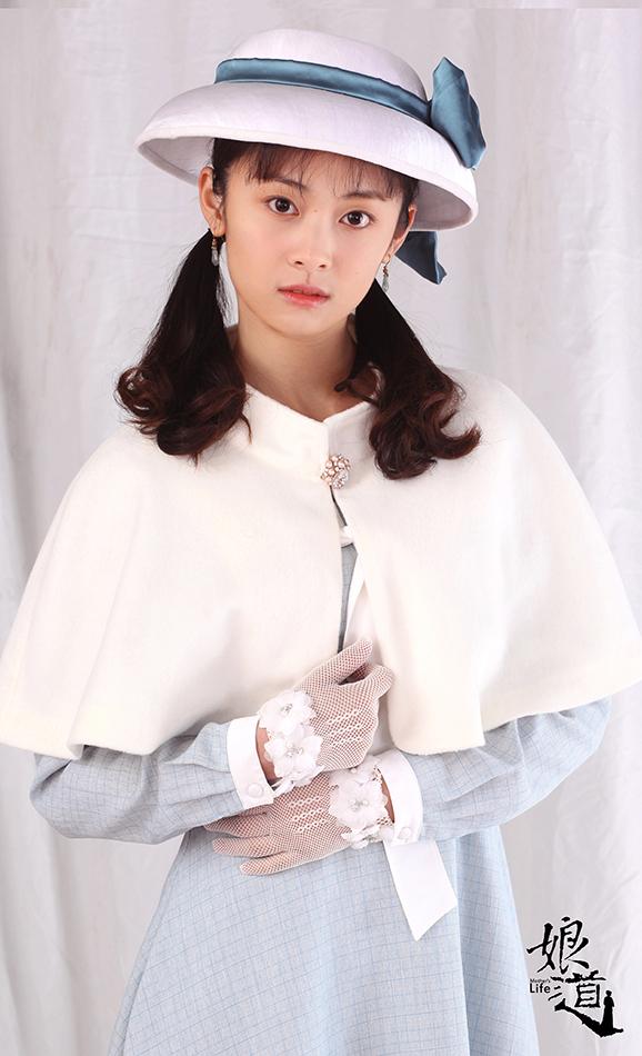 邵蕓《娘道》為母復仇設毒計 複雜角色考驗演技
