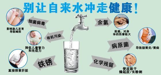 自来水管是不是需要清洗?怎么清洗呢?