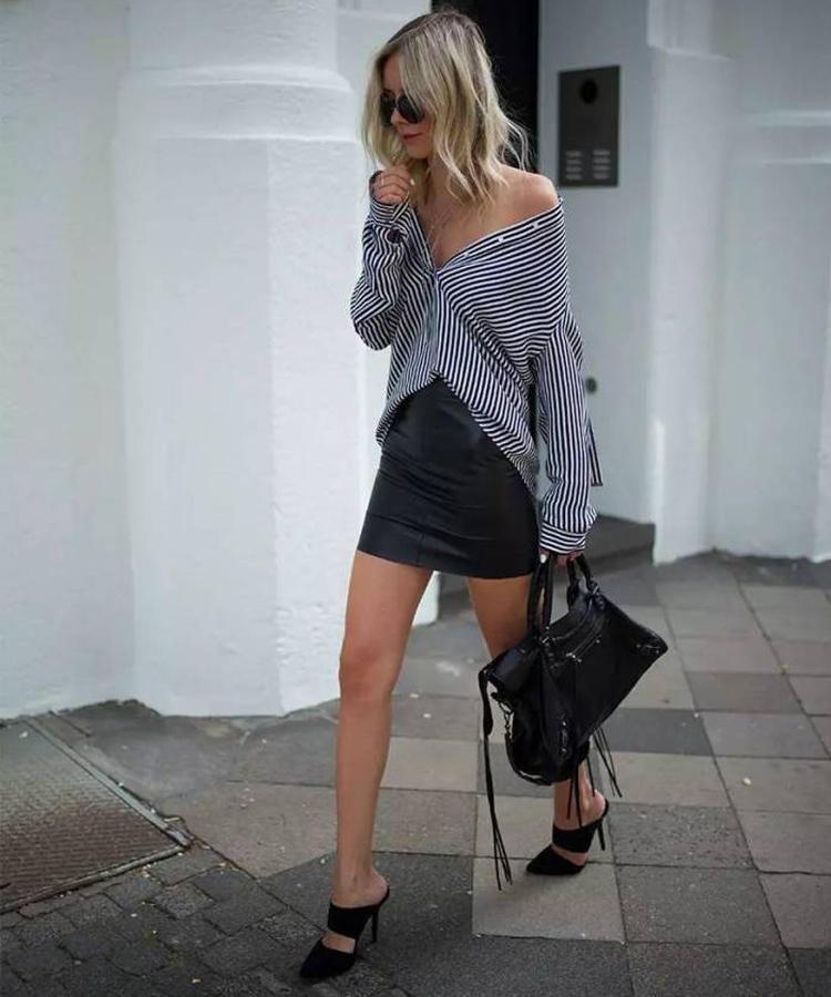 秋冬季如何穿?这3件单品很流行,极简风也能穿出时尚感