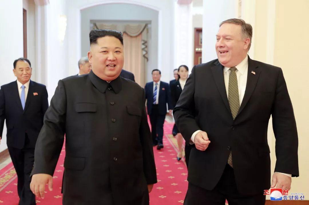 《不重视这些,美国国务卿这趟东亚之行成果可能捂不热  》