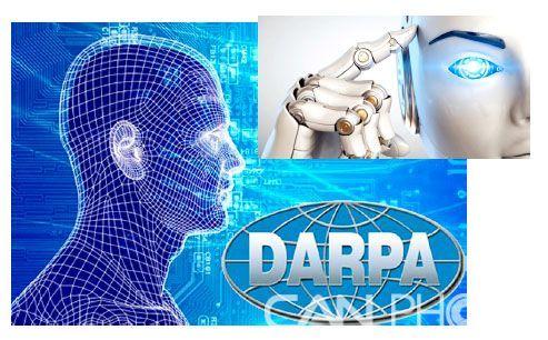 """DARPA将开发""""第三波""""人工智能技术"""