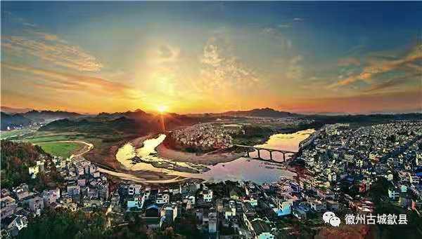 今年秋天,皖南这个最高颜值的景区将霸占整个秋季!