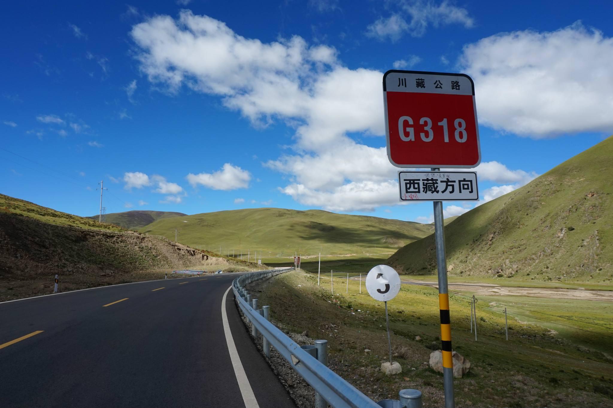 川藏线旅游,除了穷游女,这类女孩也不要搭理,不然会更后悔!