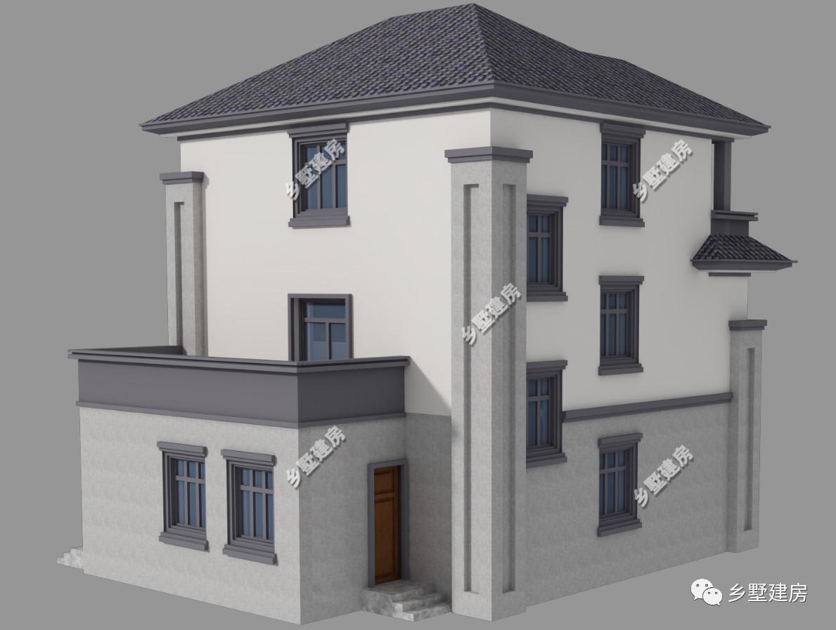 9x15米房屋设计图