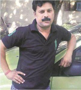 印度一男子因拒绝向狗道歉而被狗的男主人刺死