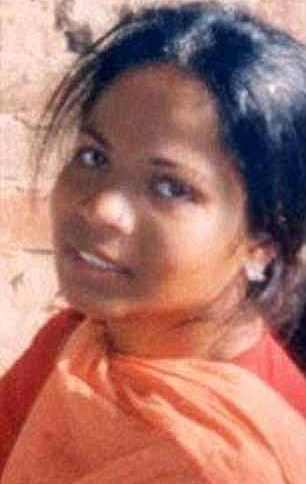 巴基斯坦一妇女因亵渎神灵被判死刑,仅仅是因为一碗水