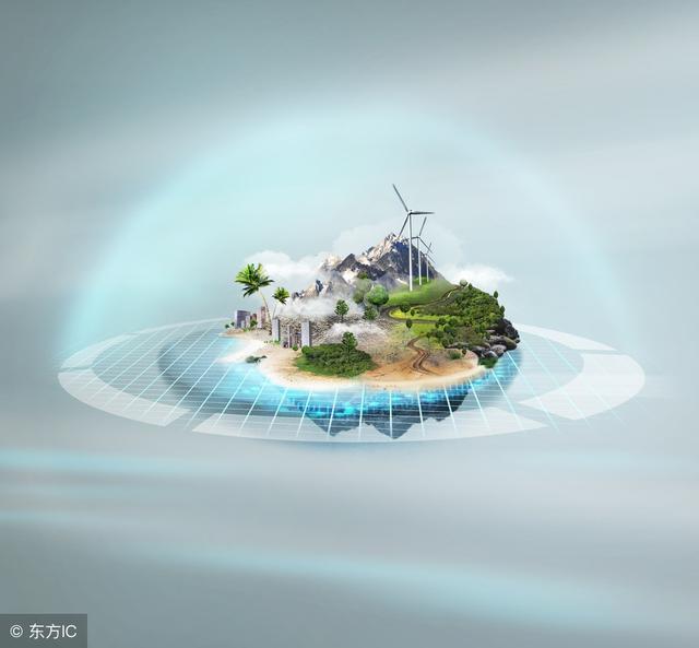 随着人类对能源需求量的增加,将越来越多地被人们开发利用