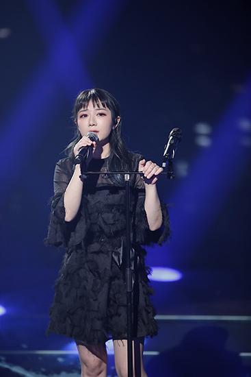 《中國好聲音》劉安琪斬獲全國第六 新作將發行