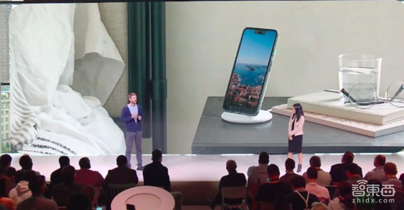 谷歌昨夜甩出5款硬件!带屏智能音箱来了,手机太失望   移动互联  第10张