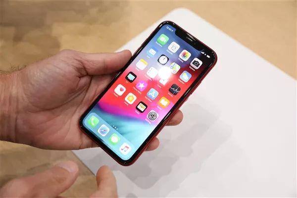 6499元买A12+Face ID!iPhone XR国行发售时间公布的照片 - 2