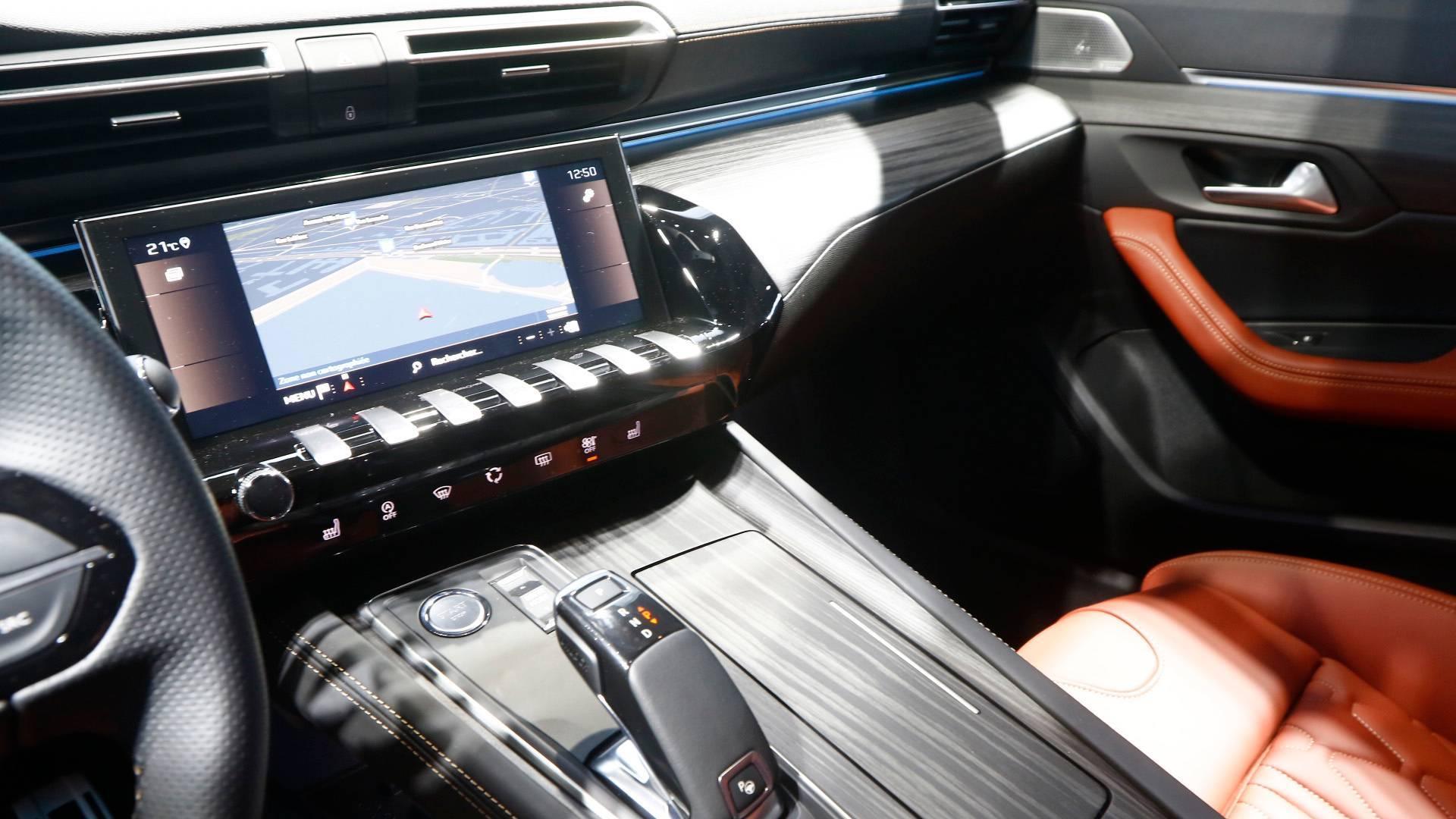 无框车门比沃尔沃V60还好看标致508 SW有望进口销售_pk10赛车历史