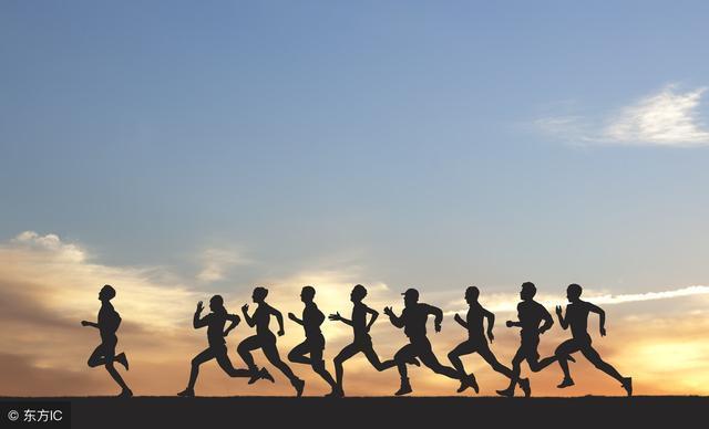 马拉松 还能跑得更快吗?