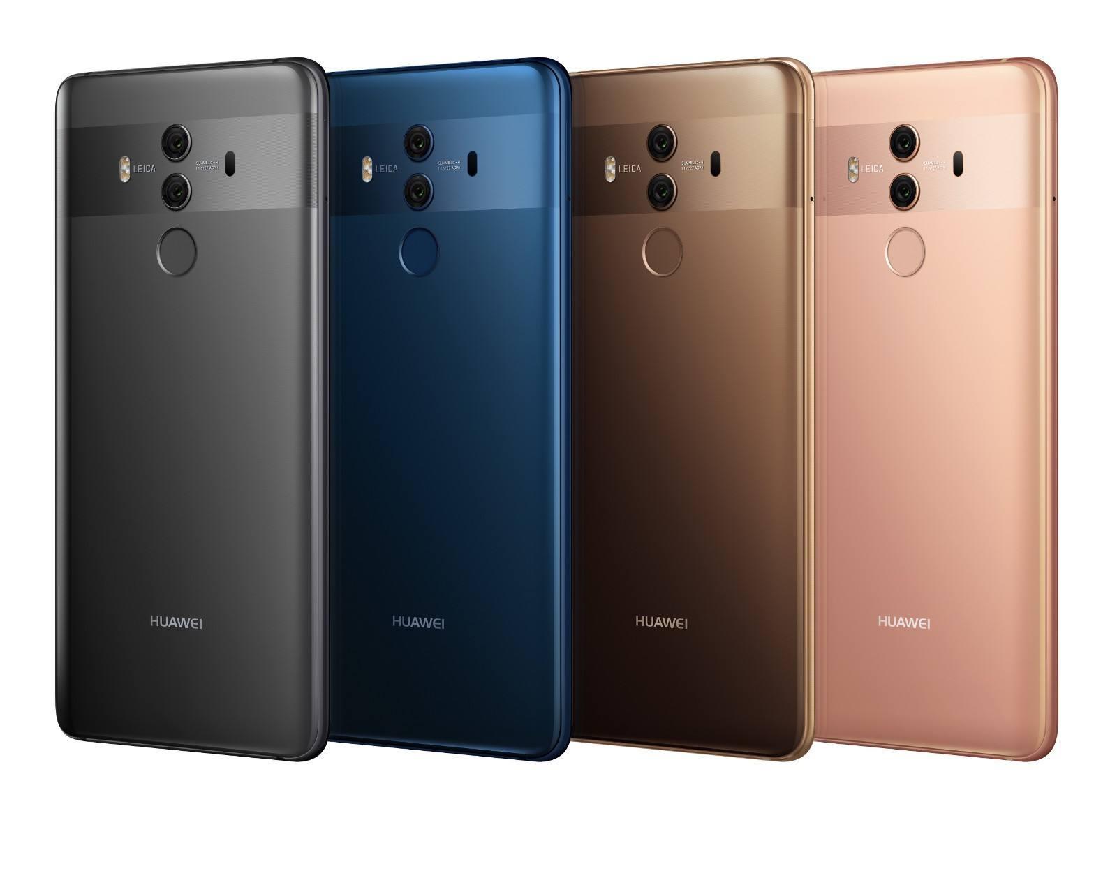 华为手机 五大系列22款机型,最高售价12999元