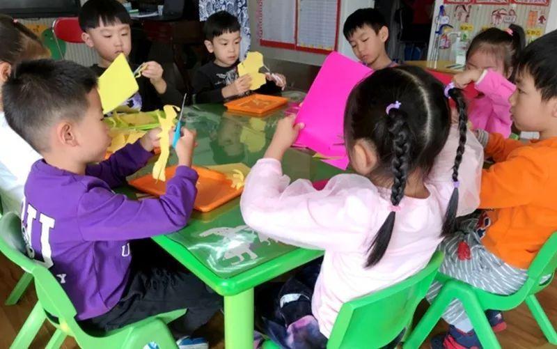 京源幼儿园开展喜迎 庆国庆 爱祖国 系列教育活动