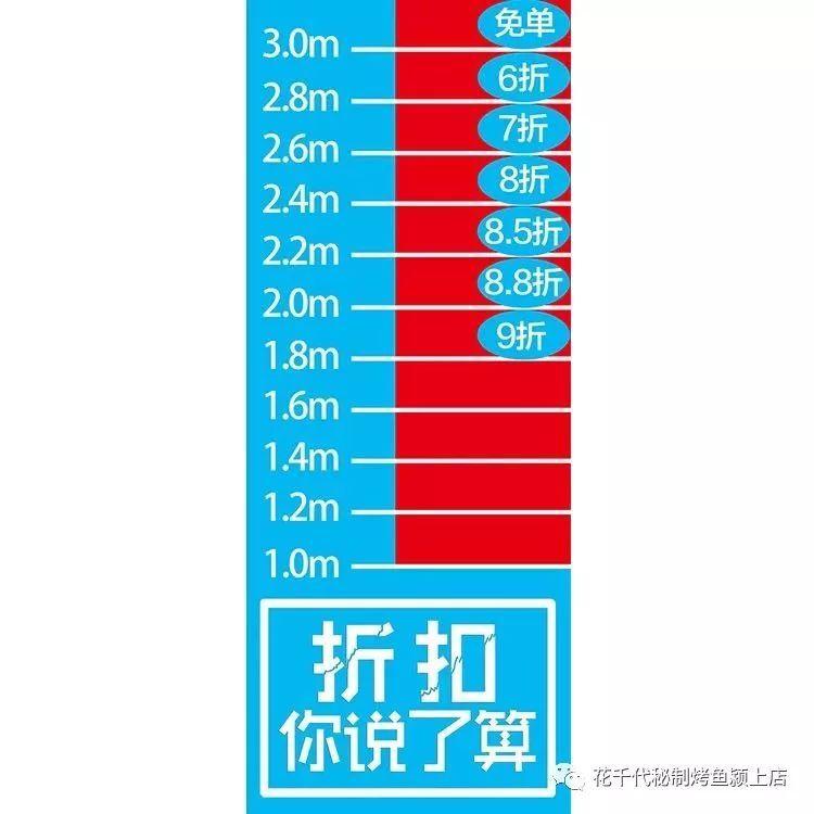 �9�m�)�_打折挑战:跳远打折 打折方式:能跳多远打几折(3m免单,2.