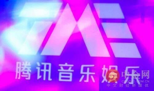 腾讯音乐招股书解读