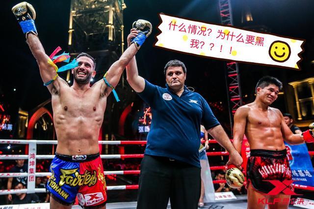 泰拳王杀玉狼KO一龙后麻烦不断,泰拳队长张德政也要出来收拾他!