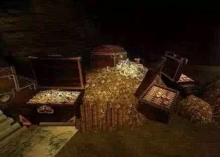 太平天国四大天王太平天国失败后,堆积如山的金银财宝为何会凭空消失? ...,网站推广