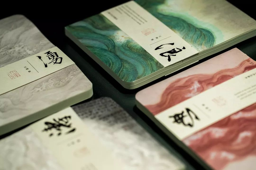 上海文化出版社 x 邵仄炯