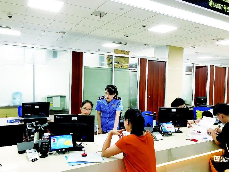 桐乡压缩常态化企业开办时间提升开办企业便利度