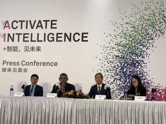 华为徐直军首谈达芬奇项目:为何为AI芯片做全新架构