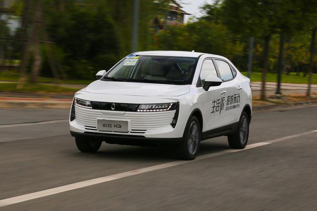 长城汽车9月销量公布:哈弗H6月销超3万5WEY又破万了!