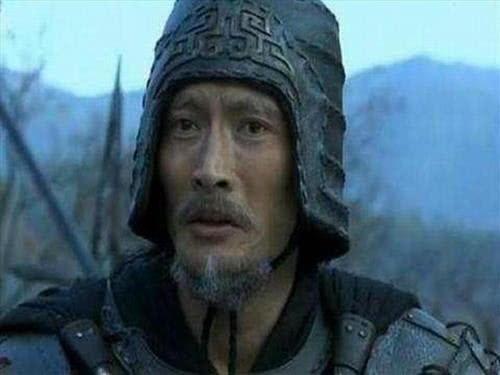 关羽投降曹操后,除了张辽为何唯独和徐晃成为好友? 评史论今 第1张