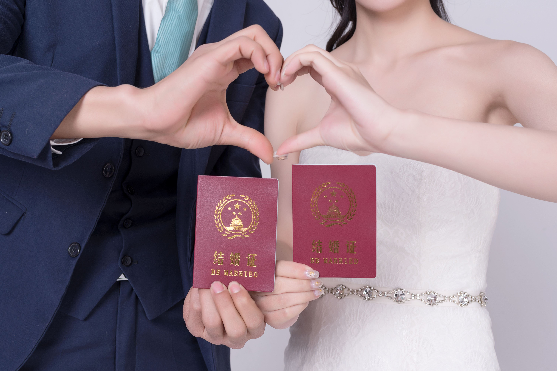 中国式婚姻95%都是凑合