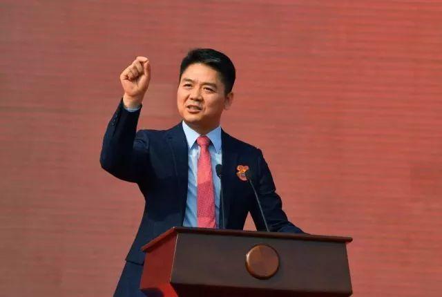胡润富豪榜丨风波中的富豪:刘强东身家涨50亿,华谊兄弟身家缩水近两成