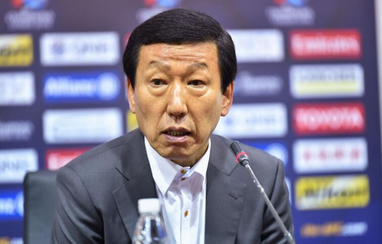 韩国vs阿根廷 津媒:权健新赛季聘请新主帅 崔康熙有机会入主