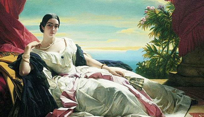 古罗马诗人贺拉斯:奠定古典主义美学理论基础