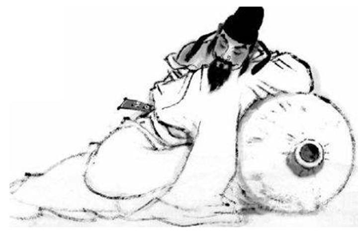 他是唐朝著名的大诗人,为了自己的仕途之路竟然不惜两次倒插门
