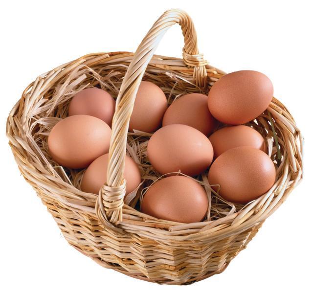 每天早上吃一个鸡蛋,坚持一个月会怎么样?